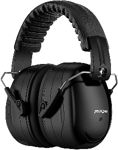 hearing protector by Mpow
