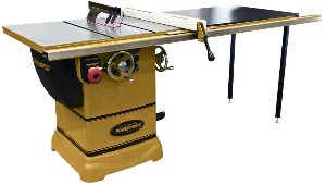 Image of the Best Sliding Table Saw