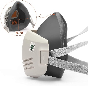 dust mask for woodworking
