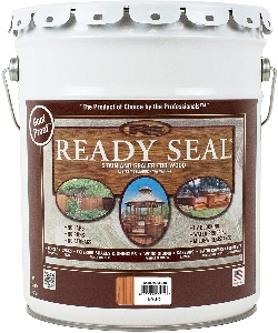 Image of ready seal, Best Exterior Stain for Cedar Siding