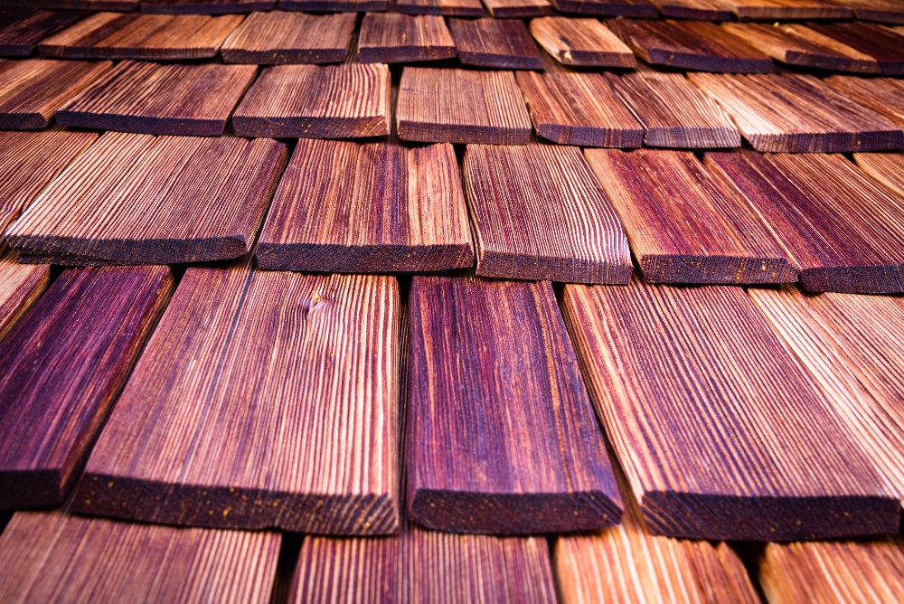 Image of readwood sealed with the Best Stain for Redwood Deck