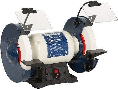 Image of the best slow speed bench grinder