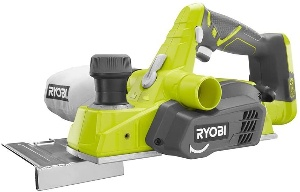 Ryobi wood planer
