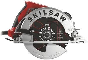Skilsaw, the best sidewinder circular saw