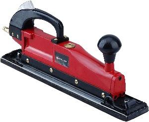 Image of a straight line sander