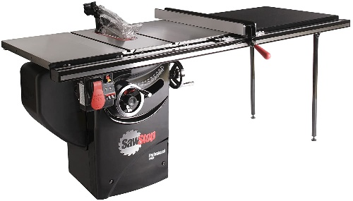 Image of sawtop, the Best Cabinet Table Saw for Small Shop