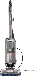 Image of a vacuum cleaner for hardwood floor