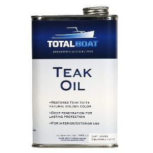 Image of Teak oil best for outdoor wood furniture