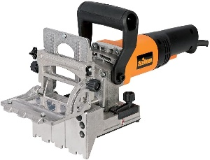 triton biscuit Jointer for woodworking