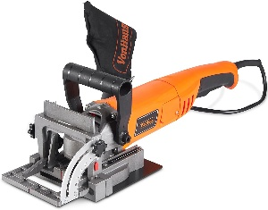 Woodworking biscuit Jointer