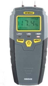Image of the best wood moisture meter for woodworking