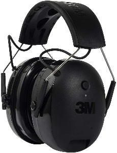Image of worktune, the best hearing protection for woodworking