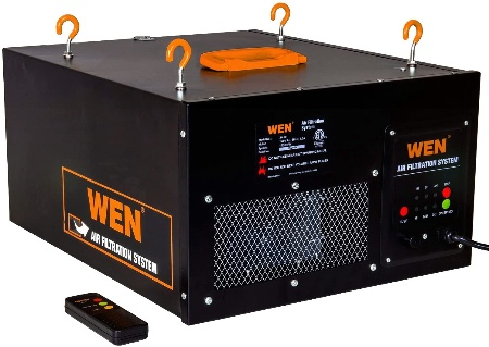 Image of wen, the Best Shop Air Filtration System
