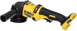 Image of the best cordless angle grinder for woodworking