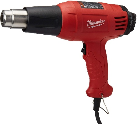 Image of the best heat gun for paint removal