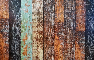 Wood covered by algea, you should know How to Remove Algae from Deck