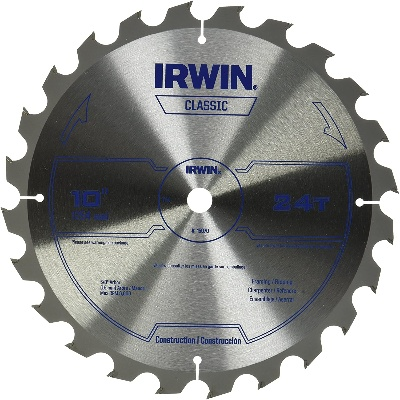 Image of the Best Miter Saw Blade for Fine Woodworking