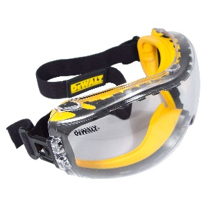 Safety Googles for woodworking