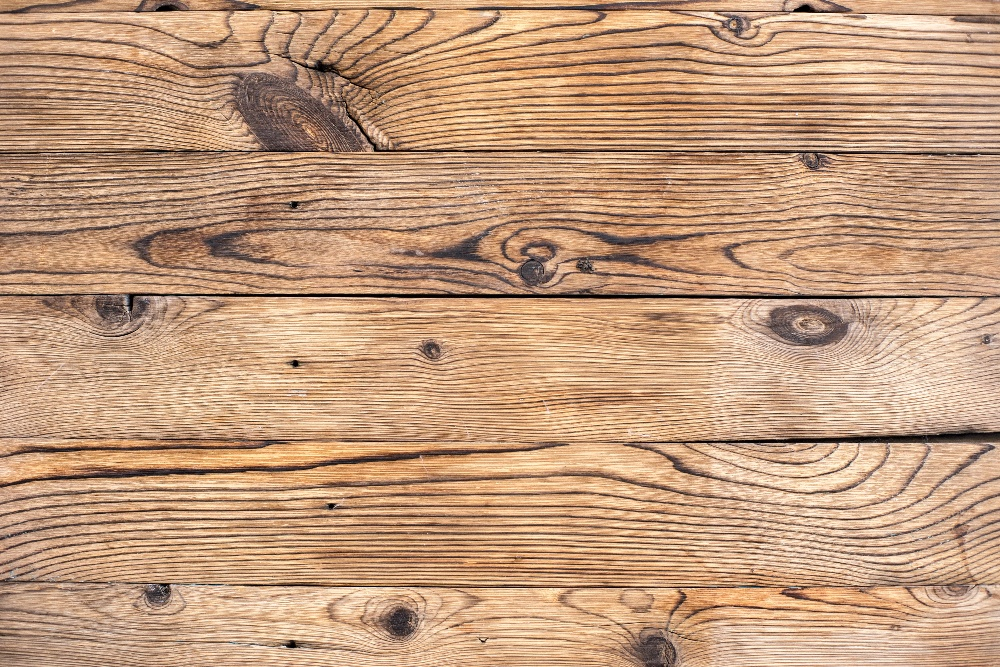 Image of stained wood but How Long After Wood Conditioner Can I Stain?