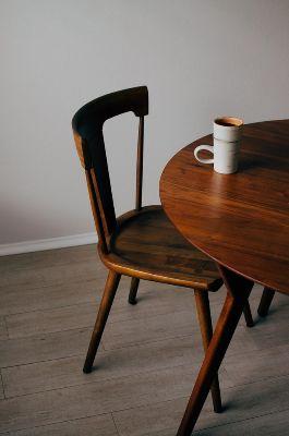 Image of polished wood furniture but How Often Should You Polish Wood Furniture?