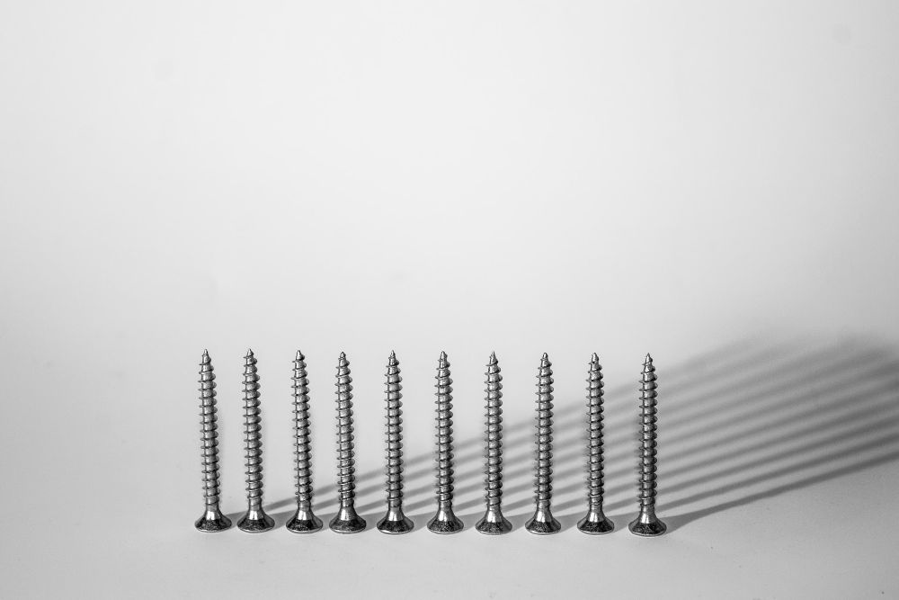 Image of screws but is it Nails or Screws for Framing?