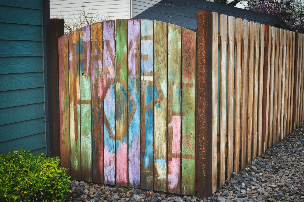 Image of Ground Contact Wood Fence but How Long Does Ground Contact Wood Last?